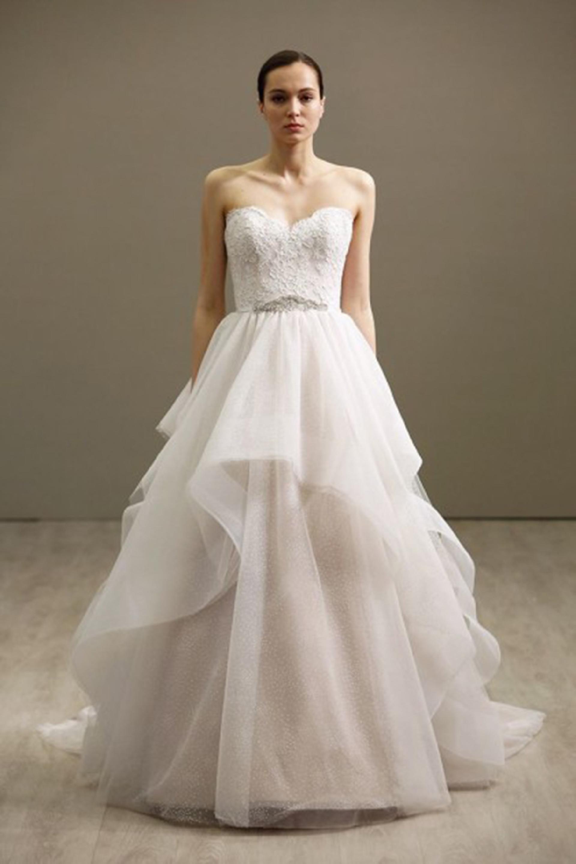 Alvina valenta wedding dresses charleston bridal shope for Wedding dresses images photos